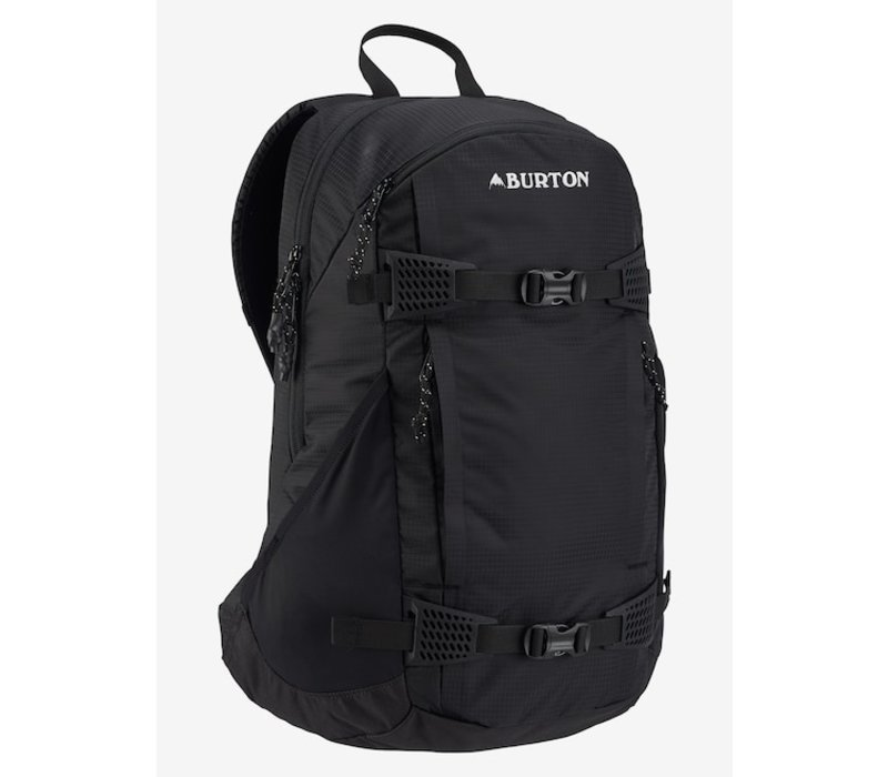 Burton Day Hiker 25L - True Black Ripstop
