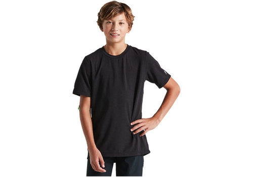 Specialized Specialized Youth Trail Short Sleeve Jersey