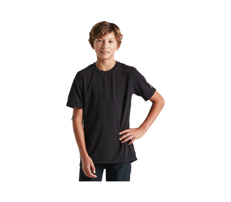Specialized Youth Trail Short Sleeve Jersey
