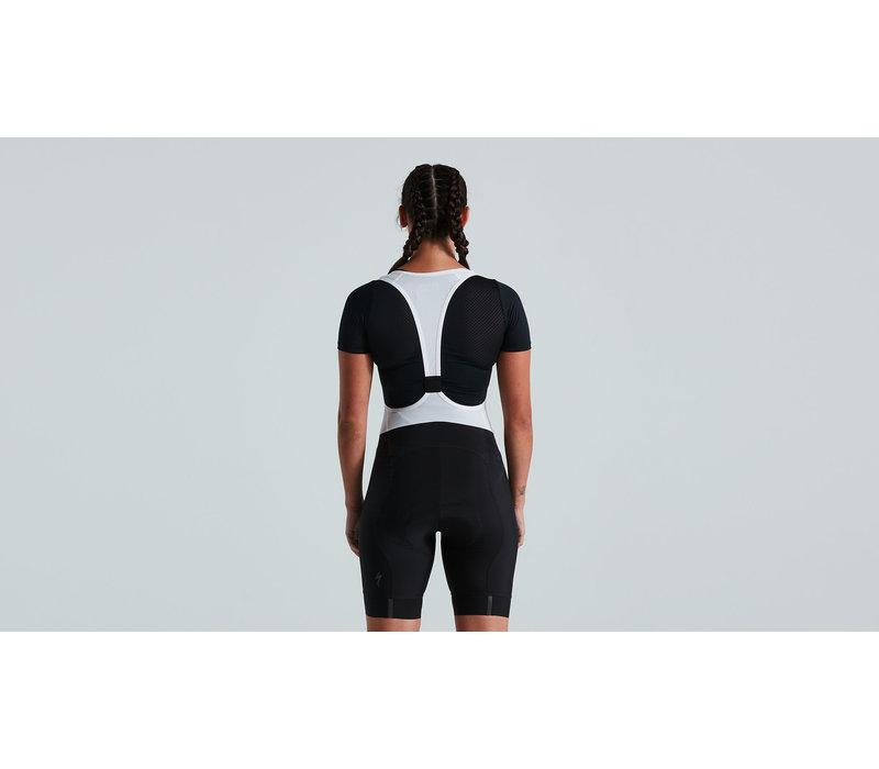 Women's RBX Bib Short Black