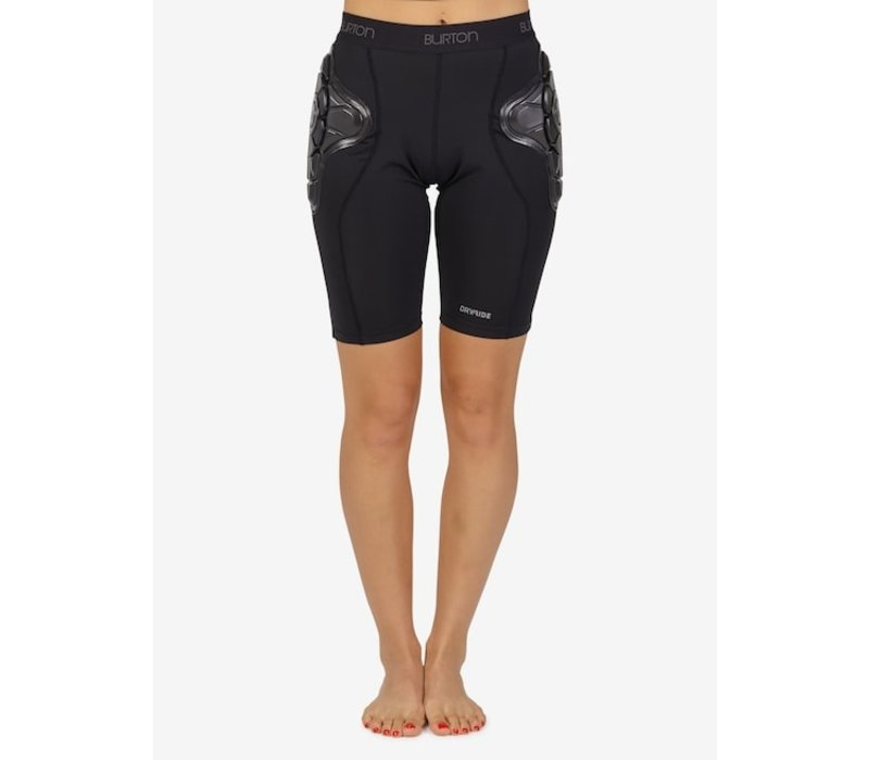 Burton Women's Total Impact Short, Protected by G-Form™