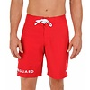 Speedo Speedo Lifeguard 21 Boardshort Red