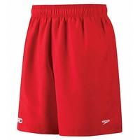 Speedo Lifeguard 19 Volley Short - Red