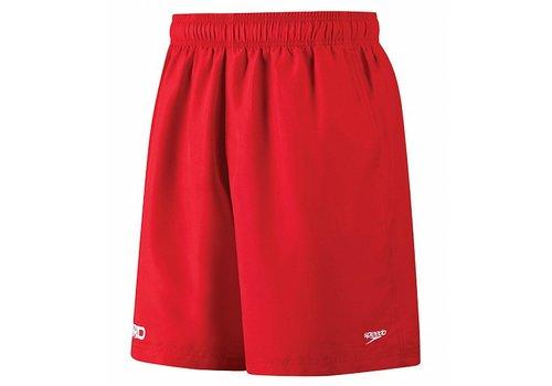 Speedo Speedo Lifeguard 19 Volley Short - Red