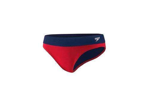 Speedo Speedo Lifeguard Hipster Bikini Bottom Swimsuit - Red