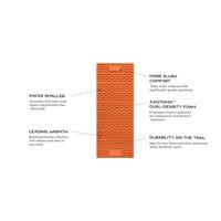 Nemo Switchback™ Ultralight Insulated 2. 0 Sleeping Pad - Regular