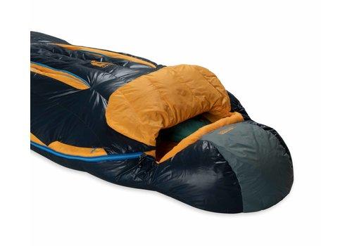 NEMO Nemo Disco™ Men's 15 Degree Sleeping Bag - Torch/Stormy Night