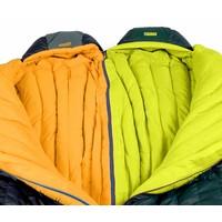 Nemo Disco™ Men's 15 Degree Sleeping Bag - Torch/Stormy Night