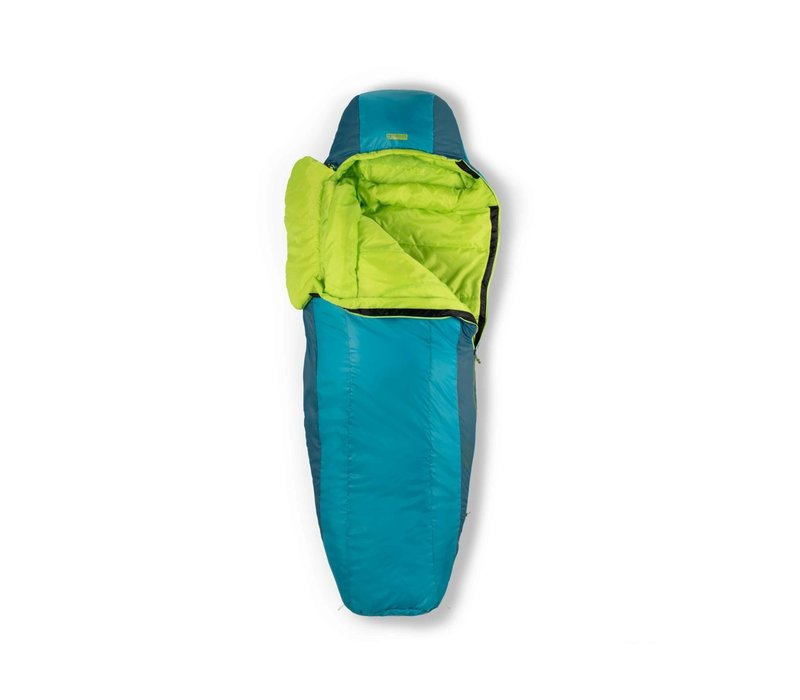 Nemo Tempo™ Mens 20 Bag - Spring Bud/Mayan Blue