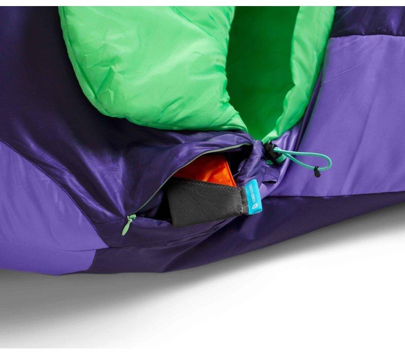 Nemo Tempo™ Women's 20 Regular Sleeping Bag - Hamlet/Midsummer Night