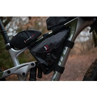 Revelate Designs Jerrycan® Top-tube/Seatpost Bag