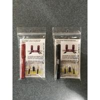 Dynaplug Racer Kit - Assorted Colors