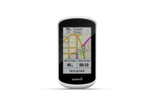 Garmin Garmin Edge® Explore Bike Computer - GPS, Wireless, White