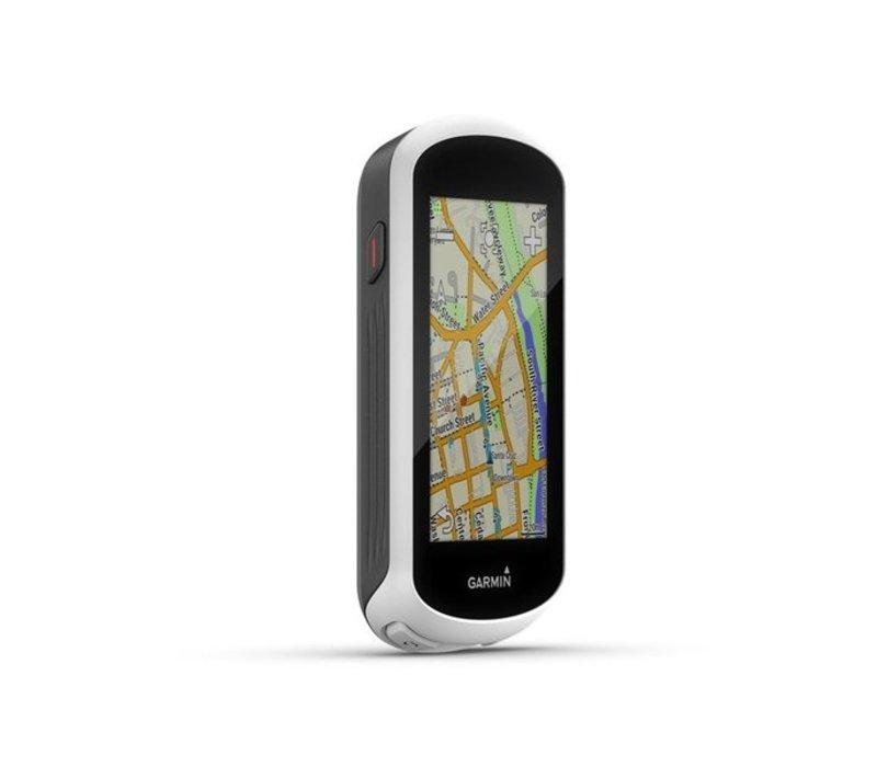 Garmin Edge® Explore Bike Computer - GPS, Wireless, White