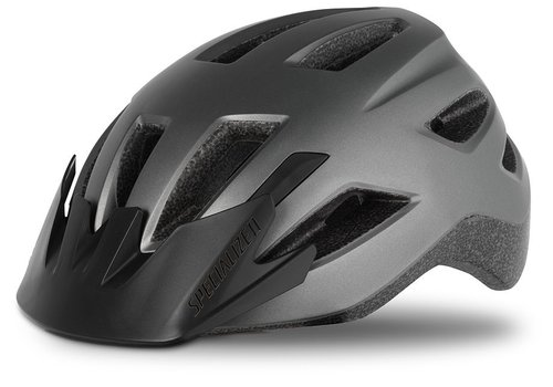Specialized Specialized Shuffle Standard Buckle Child Helmet - Charcoal