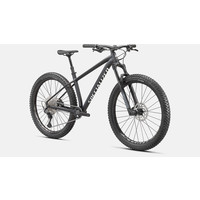 2021 Specialized Fuse 27.5 Gloss Tarmac Black/Abalone - M