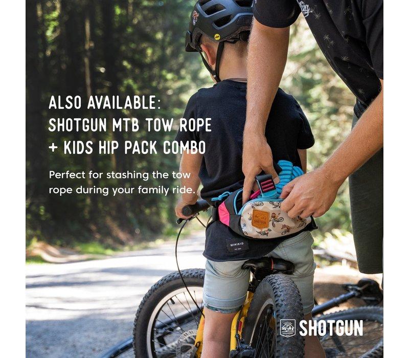 Shotgun MTB Tow Rope