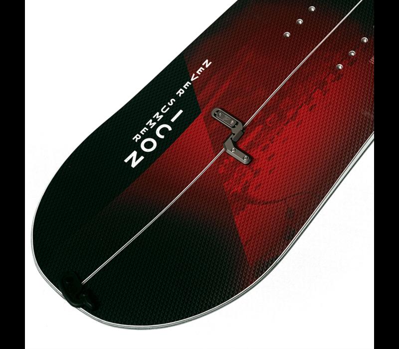 Never Summer Men's 2022 Icon Splitboard