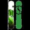 Never Summer Industries Never Summer Men's 2022 Shaper Snowboard -159