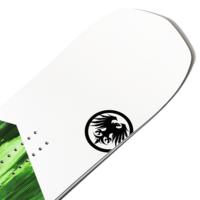 Never Summer Men's 2022 Shaper Snowboard -159