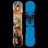 Never Summer Industries Never Summer Men's 2022 Peacemaker Snowboard