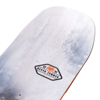 Never Summer Men's 2022 Hammer Snowboard