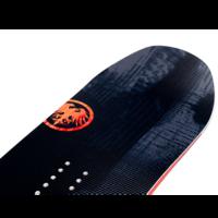 Never Summer Men's 2022 Ripper Snowboard - 159