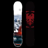 Never Summer Men's 2022 Snowtrooper Snowboard