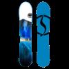 Never Summer Industries Never Summer Men's 2022 Harpoon Snowboard - 152