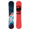 Never Summer Industries Never Summer Women's 2022 ProtoSynthesis Snowboard