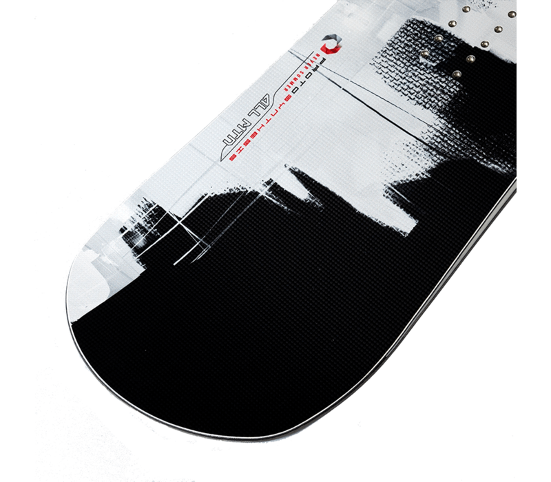 Never Summer Men's 2022 ProtoSynthesis Snowboard