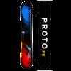 Never Summer Industries Never Summer Men's 2022 Triple Camber Proto FR Snowboard - 156
