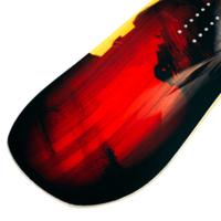 Never Summer Men's 2022 Triple Camber Proto FR Snowboard - 156
