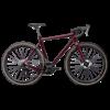 Pivot Cycles Pivot Vault V5 Pro GRX w/ Carbon Wheels - Firebrick Red S
