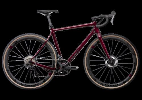 Pivot Cycles Pivot Vault V5 Pro GRX w/ Carbon Wheels