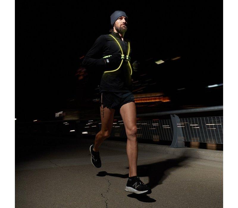 NOXGEAR Tracer 360 Running Vest Lighted - M/L