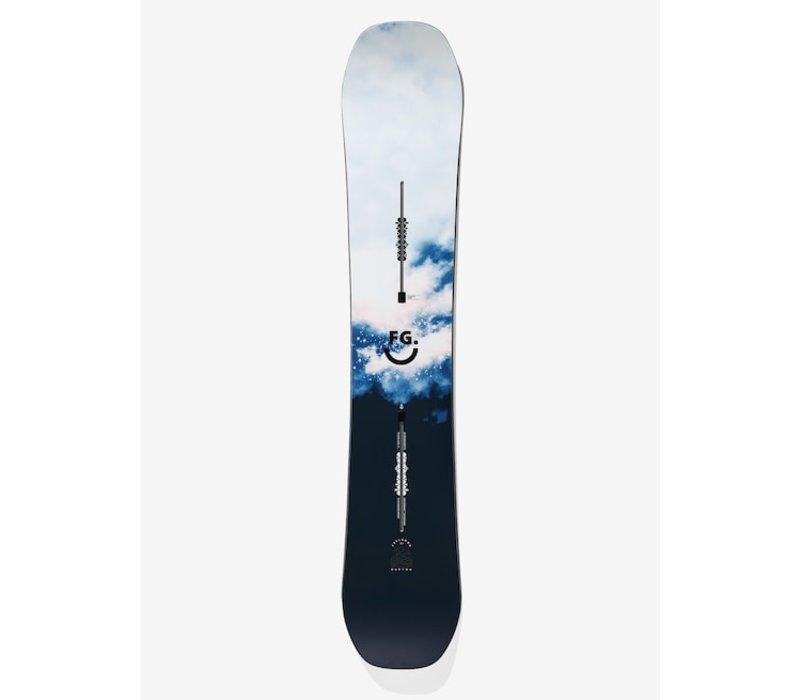Burton Women's Feelgood Camber Snowboard