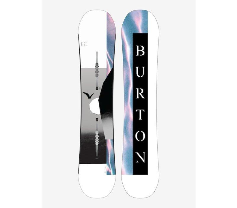 Burton Women's Yeasayer Flying V Snowboard - 144