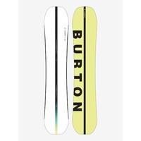 Burton Custom Camber - 156