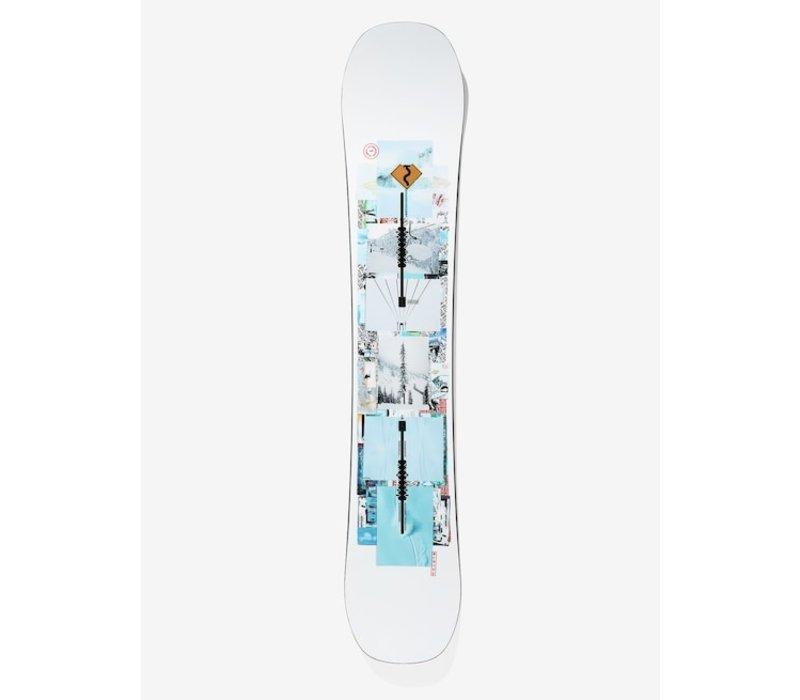 Burton Flight Attendant Snowboard