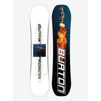 Burton Kids' Process Smalls Flat Top Snowboard
