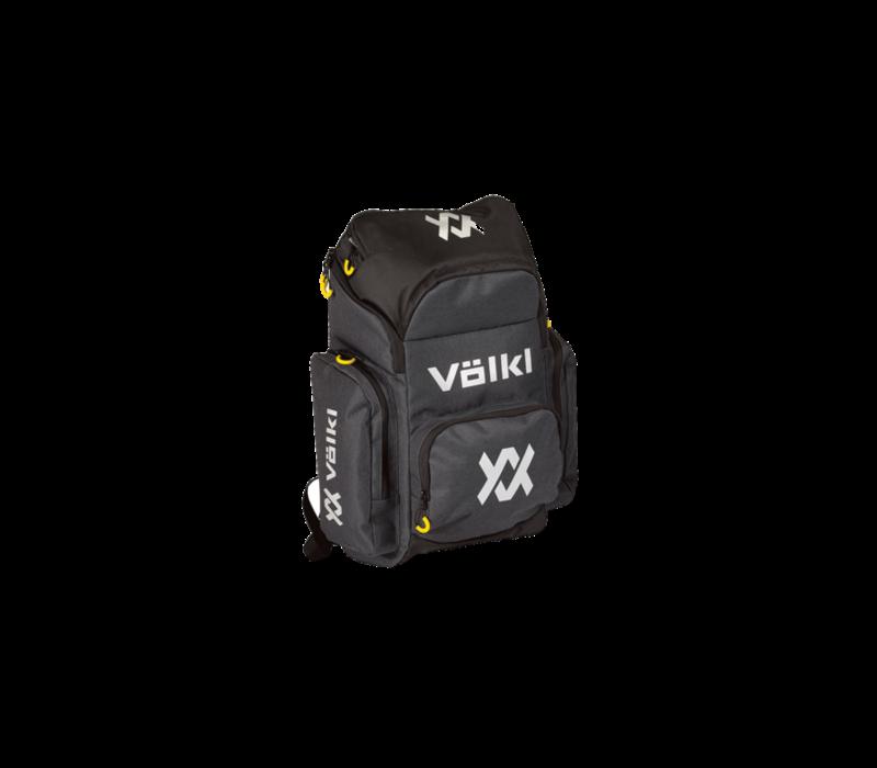 Volkl Utility Backpack Medium - Graphite Heather