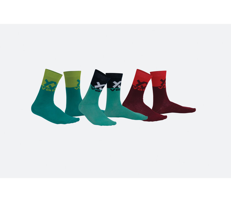 Volkl Crew Socks