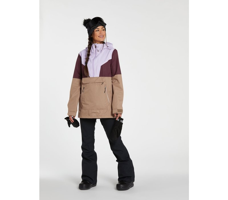 Volcom Women's Mirror Pullover