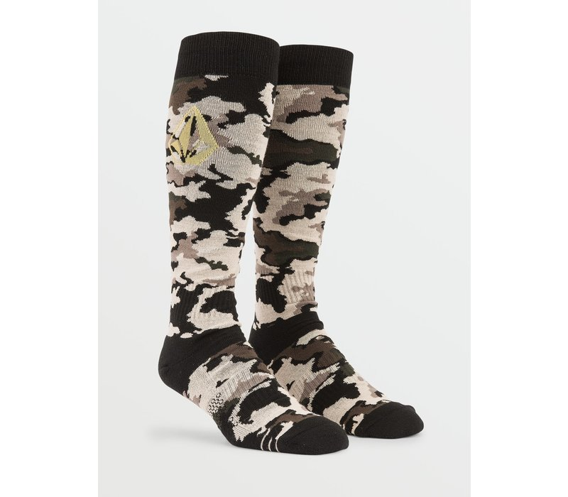 Volcom Men's Synth Sock