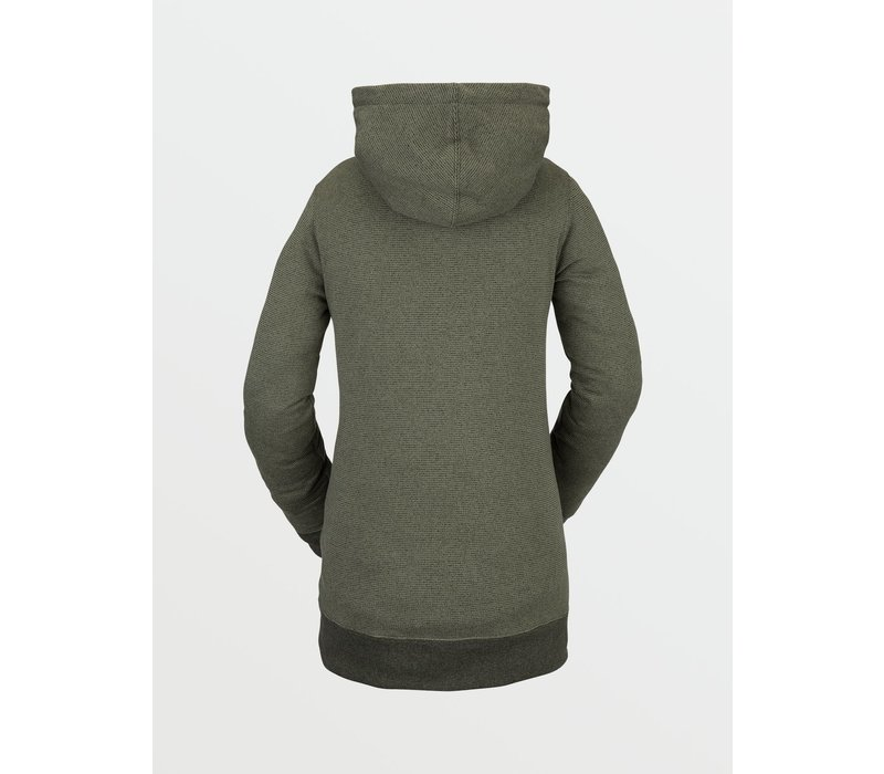 Volcom Women's Tower Pullover Fleece
