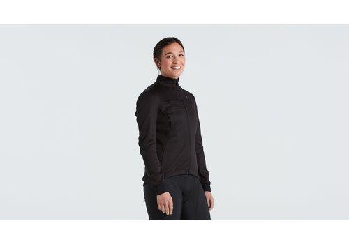Specialized Specialized Women's RBX Comp Softshell Jacket Black - XL