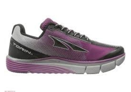 ALTRA Torin 2.5 Wmn's Purple/ Grey - 10