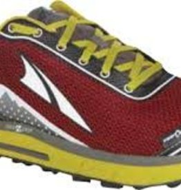 Altra ALTRA Men's Lone Peak 2.5 Rio Red 13