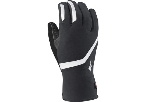 Specialized DEFLECT H2O GLOVE LF BLK/BLK L